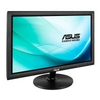 "Monitor ASUS VT-207N LED 19.5"" VGA/DVI/Touch Screen"