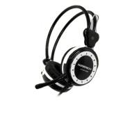 Keenion Head Set Headset Headphone KOS-688 cocok untuk warnet