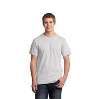 Jual T-shirt Fruit Of The Loom Soft Premium Murah