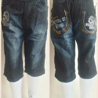 SALE Celana Anak 7/8 - Celana Anak Cowok Jeans 7/8 - Celana Jeans Anak