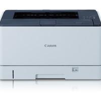 Printer Canon A3 Laser Mono - LBP8100n - Original - Resmi