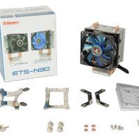 CPU Cooler Enermax ETS-N30 (Original)
