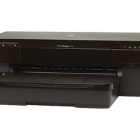 Printer HP Officejet 7110 - A3 Wireless - CR768A - Original Resmi