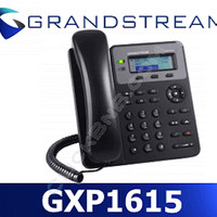 Grandstream GXP1615 IP Phone [PoE]