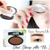 Jual Shezi Stampel Alis NO. 3 / Eyebrow Stamp / Stempel Alis Murah