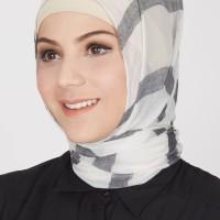 Pashmina Jilbab Instan Scarf Dzakiyah Pashmina