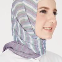 Pashmina Jilbab Instan Scarf Almuna Pashmina