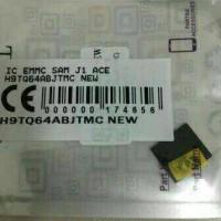 IC EMMC SAMSUNG J1 ace new H9TQ64ABJTMC