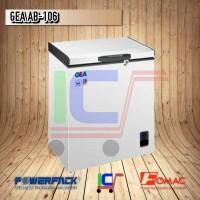 Freezer Box Untuk Daging Beku GEA-AB106