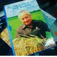 Buku Soeharto - Jejak Langkah Pak Harto 29 Maret 1978 - 11 Maret 1983
