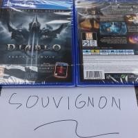 PS4 Diablo III: Ultimate Evil Edition (R2 / English)