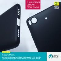 harga Xiaomi Mi5s Mi 5s Premium Soft Case Softcase Back Vevorium Tokopedia.com