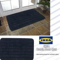 Keset Pintu Murah Anti Slip IKEA BORRIS DoorMat Kamar Ruang Tamu Dapur