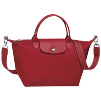 LongChamp Le Pliage Neo Small with Long Strap