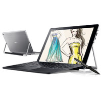 Acer Switch Alpha 12 2-In-1 Laptop - SA5-271 - Core i7-6500U Win 10