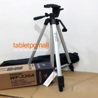 Tripod Weifeng 1.35m WT330A Portable Lightweight Stand 3 Section