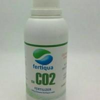 harga Aquarium Aquascape Fertiqua Co2 Botol Besar Tokopedia.com