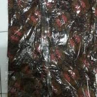 Jual Baju Batik Merek Danar Hardi Asli Solo Ukuran XL Murah