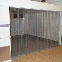 Jual PVC Curtain Komplit / Custom Curtain Murah