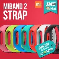 Jual Xiaomi MIBAND 2 / MI BAND 2 STRAP PENGGANTI / REPLACEMENT GELANG Murah