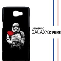 Casing HARDCASE Hp Samsung Galaxy J7 Prime Storm tropper