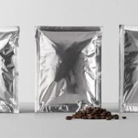 Harga jual kantong kemasan aluminium foil ukuran 9x13 | antitipu.com