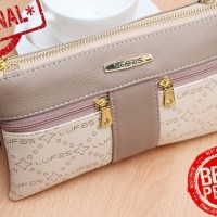 dompet tas murah cewek / wanita selempang lufas lokal bagus keren