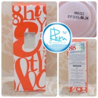 EITY EIGHT DEWY FACE GLOW ( PRODUK DARI VER 88 )