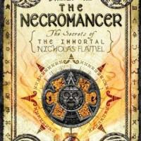 The Necromancer (The Secrets of the Immortal Nicholas Flamel #4) eBook