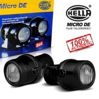 Lampu Hella Micro DE Halogen 100% Original Foglamp