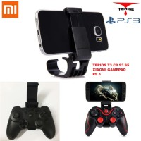 Gamepad Bracket Clip with Adjustable Width for Terios T3 S3 S5 PS3