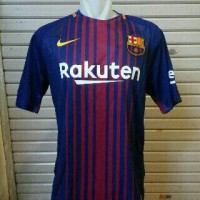 Barca Home New 17/18