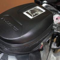 Jual tas tangki motor touring KOMINE tank bag motor Stylish murah keren new Murah