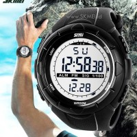 Jual ORIGINAL SKMEI 1025 Water Resist G-Shock G Shock, Digitec, Swiss Army Murah
