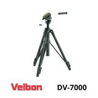 VELBON TRIPOD DV-7000