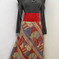 Rok Batik Limited Edition