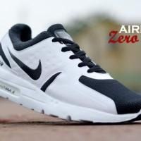 spatu nike airmax zero casual sneakers pria