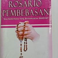 Buku Rosario Pembebasan