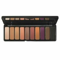 ELF MAD FOR MATTE 2 EYESHADOW PALETTE
