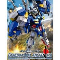 1/100 GN-001hs-A01 Gundam Avalanche Exia