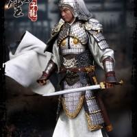 [DP]303TOYS 317 1/6 Three Kingdoms Series - Zhao Yun A.K.A Zilong[PO]