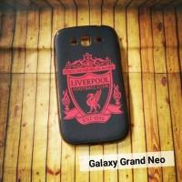 SAMSUNG GALAXY GRAND NEO CASE CUSTOM HP