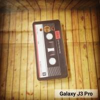 SAMSUNG GALAXY J3 PRO CASE CUSTOM HP