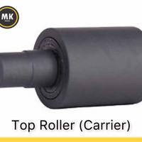 Top roller Carrier roller Komatsu Pc75uu-2