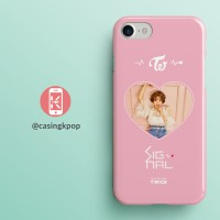 Casing Handphone KPOP TWICE SIGNAL CHAEYOUNG TEASER