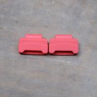 Adapter Adaptor Nato Zulu Strap For G-Shock Gshock G Shock Merah