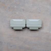 Adapter Adaptor Nato Zulu Strap For G-shock Gshock G Shock Hijau Army