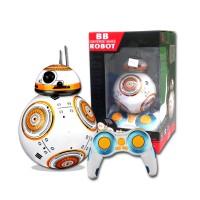 RC Robot BB-8 BB8 DROID STARWARS ROBOT W298-25 2,4Ghz