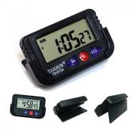 harga Jam Digital Bisa Untuk Jam Meja, Mobil Atau Motor Tokopedia.com