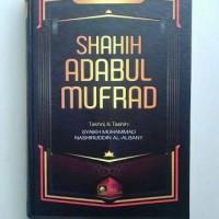 Shahih Adabul Mufrad - Al Albani Pustaka Ash Shahihah